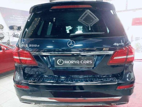 Mercedes Benz GLS 2017 AT for sale in Koregaon