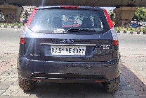 2013 Ford Figo Diesel Titanium MT in Bangalore