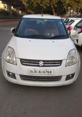 Used 2011 Maruti Suzuki Swift Dzire MT in New Delhi