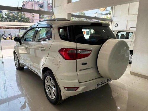 Used Ford EcoSport 2014 MT for sale in Panvel