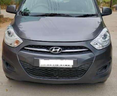 2013 Hyundai i10 Magna 1.1 MT in Hyderabad