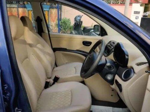 Hyundai i10 Magna 2010 MT for sale in Chennai