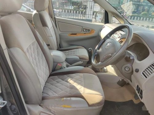 2011 Toyota Innova 2004-2011 MT for sale in Chennai