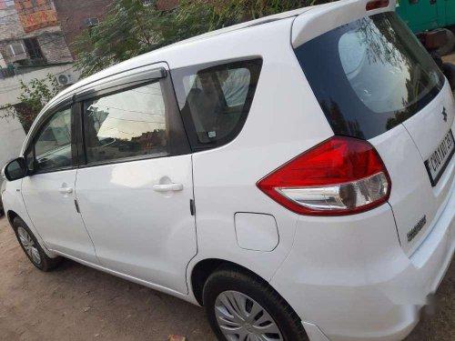 Maruti Suzuki Ertiga VDi, 2013, Diesel MT in Chandigarh
