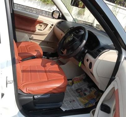 Used 2011 Skoda Fabia MT for sale in Indore