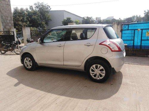Maruti Suzuki Swift VDi, 2012, Diesel MT in Hyderabad