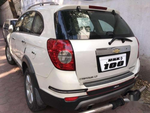 Used 2010 Chevrolet Captiva MT for sale in Indore