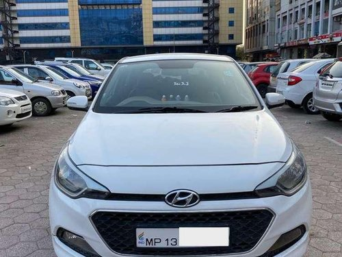 Used 2017 Hyundai Elite i20 MT for sale in Indore