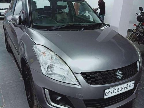 Used 2017 Maruti Suzuki Swift VDI MT in Patna-2