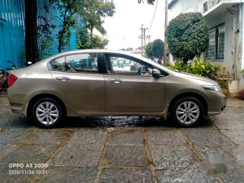 Used Honda City 2012 MT for sale in Nagar