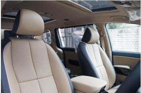 2019 Mercedes-Benz C-Class Progressive C 200 AT in New Delhi