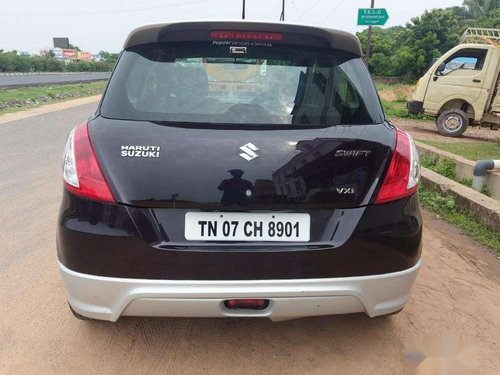 Used Maruti Suzuki Swift VXi, 2016 MT for sale in Pondicherry