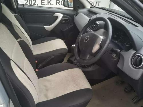 Used 2016 Nissan Terrano MT for sale in Meerut