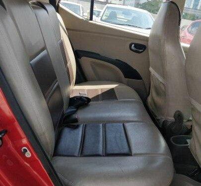 2012 Hyundai i10 Magna 1.1 MT in Chennai