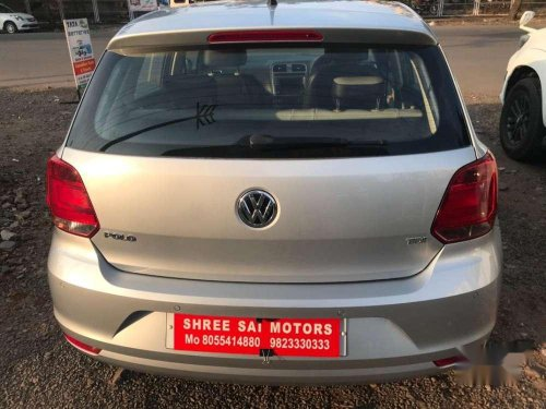 Used 2018 Volkswagen Polo MT for sale in Sangli
