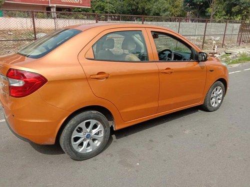 2016 Ford Aspire Titanium MT in Bangalore