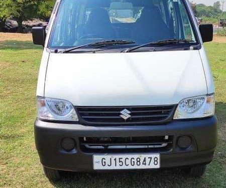 Used Maruti Suzuki Eeco 2017 MT for sale in Balasinor