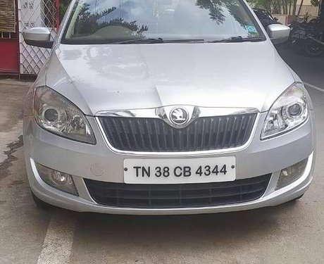 2015 Skoda Rapid MT for sale in Coimbatore