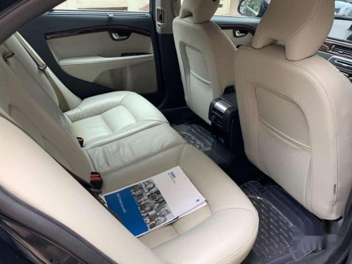 Used 2015 Volvo S80 D5 AT for sale in Nagar