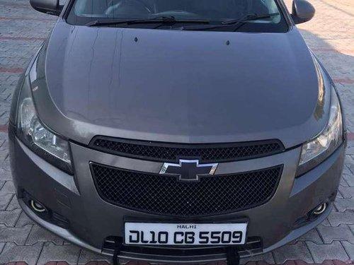 Chevrolet Cruze LTZ, 2012 MT for sale in Jalandhar