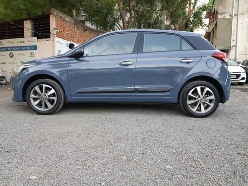 Used 2015 Hyundai i20 MT for sale in Ahmedabad-9
