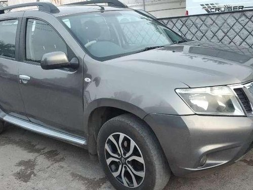 Used 2015 Nissan Terrano MT for sale in Secunderabad
