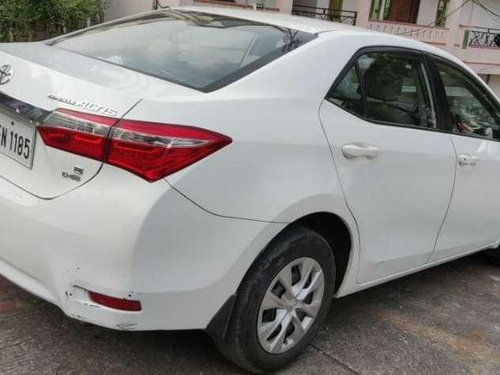 2016 Toyota Corolla Altis MT for sale in Hyderabad