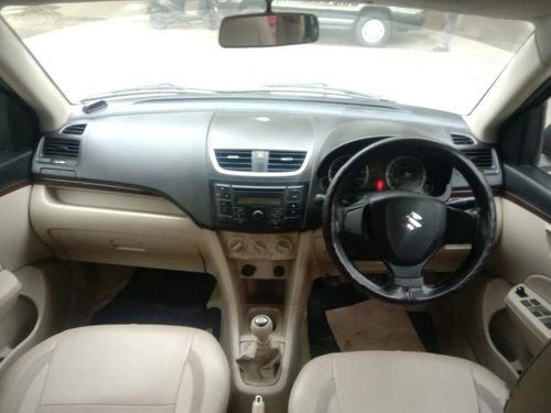 2013 Maruti Suzuki Swift Dzire MT in Coimbatore