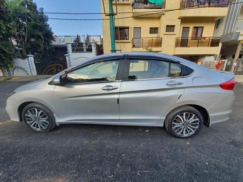 2017 Honda City 1.5 V MT Sunroof in Bangalore-5