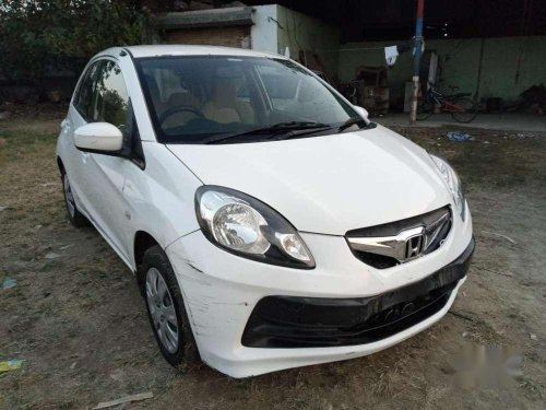 Used Honda Brio S 2014 MT for sale in Bareilly
