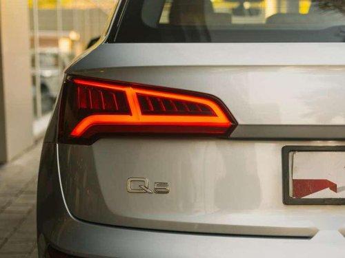 Audi Q5 30 TDI Premium Plus, 2018, Diesel AT in Patiala