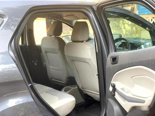 2015 Ford EcoSport 1.5 Petrol Trend MT for sale in Mumbai
