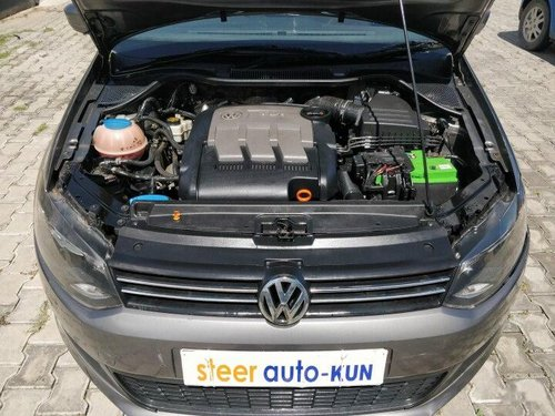Used 2013 Volkswagen Polo Diesel Highline 1.2L MT in Chennai