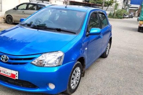 2012 Toyota Etios Liva GD MT in Bangalore