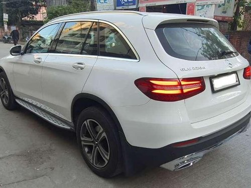 Used 2017 Mercedes Benz GLC AT for sale in Guwahati
