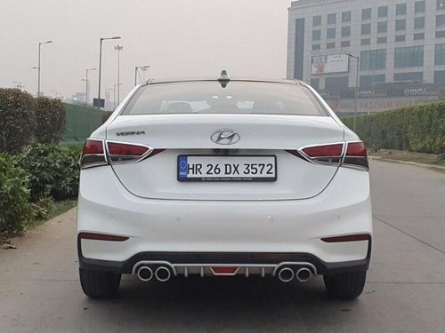 Used 2019 Hyundai Verna 1.4 EX MT in New Delhi