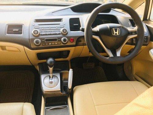 2011 Honda Civic AT for sale in Mumbai