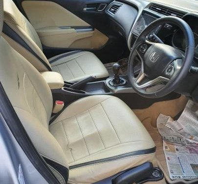 2017 Honda City 1.5 V MT Sunroof in Bangalore-1