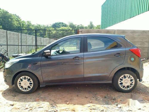 Used 2018 Ford Figo MT for sale in Pondicherry