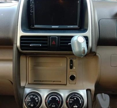 2005 Honda CR-V 2.4L 4WD MT in Coimbatore