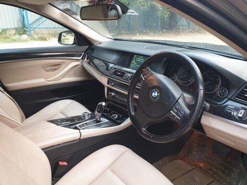 2011 BMW 5 Series 520d Sedan AT for sale in New Delhi