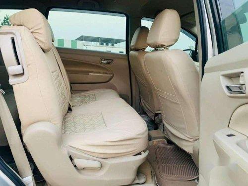 Used Maruti Suzuki Ertiga VXI CNG 2017 MT in Kharghar