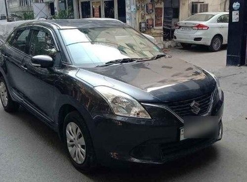 2018 Maruti Suzuki Baleno Delta MT for sale in New Delhi
