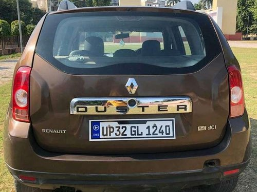 Used 2015 Renault Duster MT in Lucknow