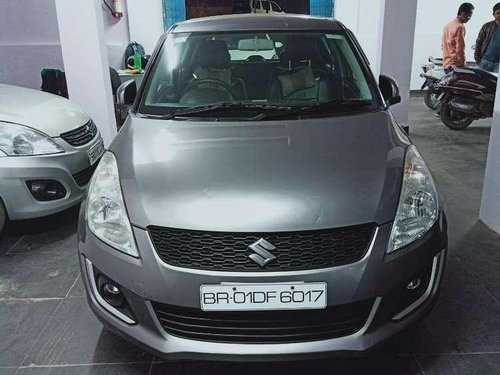 Used 2017 Maruti Suzuki Swift VDI MT in Patna