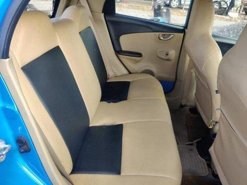 2013 Honda Brio VX AT for sale in Chennai
