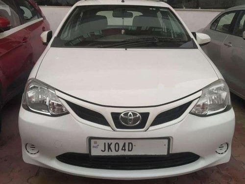Used Toyota Etios 2015 MT for sale in Srinagar