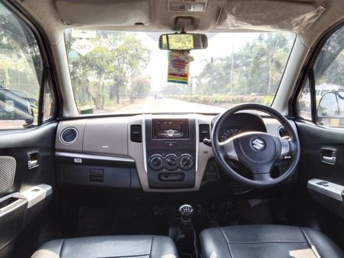 Maruti Wagon R LXI CNG 2014 MT for sale in Mumbai