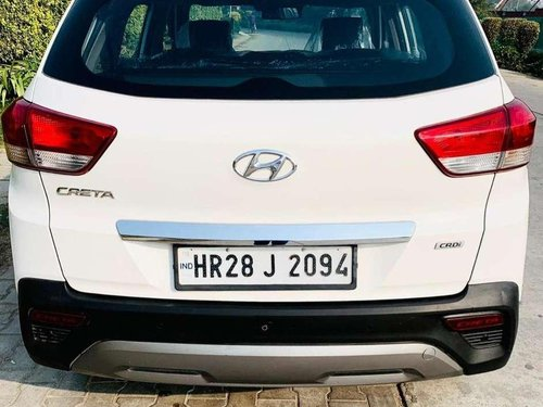 Used 2019 Hyundai Creta AT for sale in Greater Noida