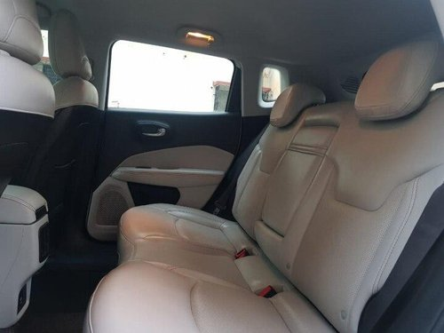 Jeep Compass 1.4 Limited Option 2018 AT for sale in Mumbai